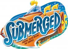 VBS 2016 - Submerged